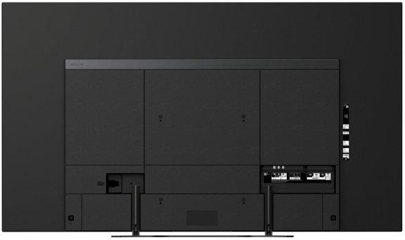 "Sony KD-65AG8 65"" Android 4K Ultra HD Smart OLED -televisio, kuva 9"
