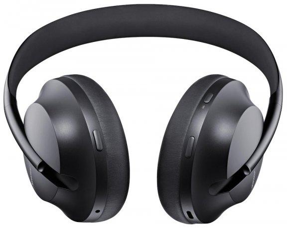 Bose Noise Cancelling Headphones 700 -Bluetooth-vastamelukuulokkeet, musta, kuva 3