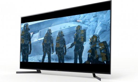 """Sony KD-85XH9505 85"""" Android 4K Ultra HD LED-televisio, kuva 5"""