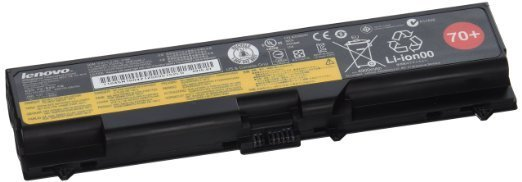 Lenovo ThinkPad Li-Ion Battery 70+, 6-Cell, 57Wh