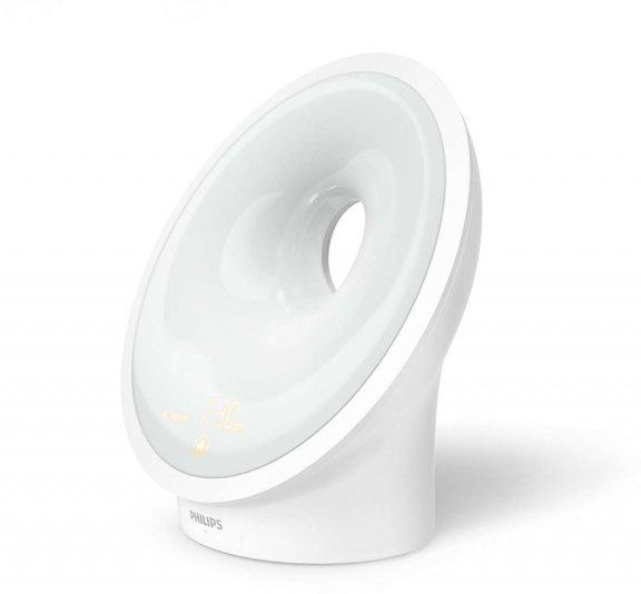 Philips Somneo Wake Up Light -herätysvalo