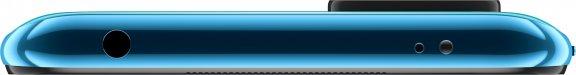 Xiaomi Mi 10 Lite 5G -Android-puhelin, 128 Gt, sininen, kuva 8