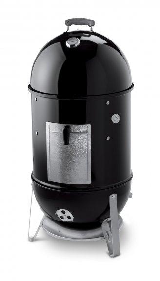 Weber Smokey Mountain Cooker 47 cm -savustusgrilli