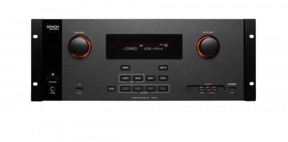 Denon Professional DN-500AV 7.1 kotiteatteriesivahvistin