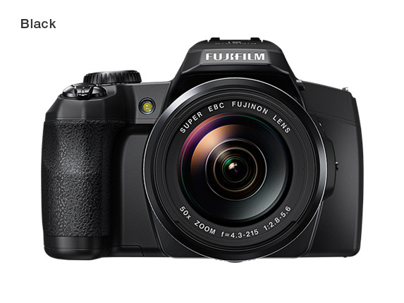Fujifilm S1 digikamera