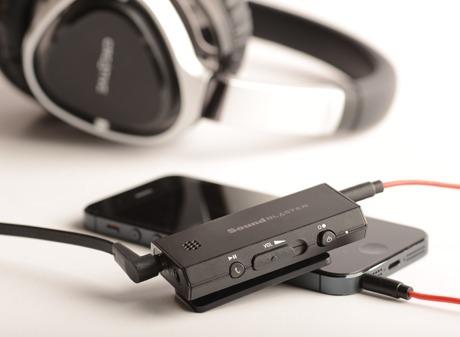 Creative Sound Blaster E1 -kuulokevahvistin, kuva 2