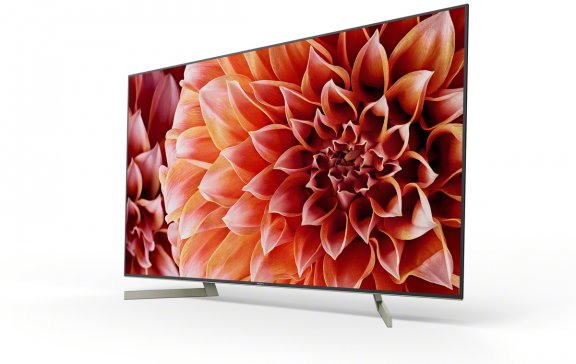 "Sony KD-55XF9005 55"" Android 4K HDR Ultra HD Smart LED -televisio, kuva 3"