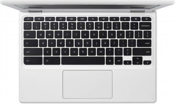 Acer Chromebook 11, valkoinen, kuva 4