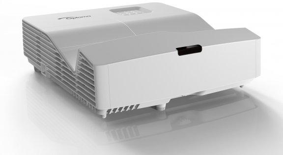 Optoma HD35UST Full HD 3D DLP -ultralähiprojektori, kuva 3