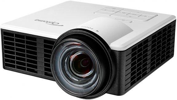 Optoma ML1050ST+ Ultra Mobile LED -kompakti projektori