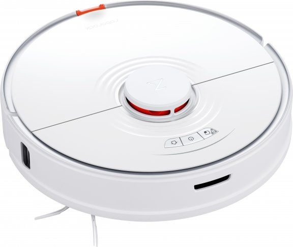Roborock S7 -robotti-imuri, valkoinen, kuva 3