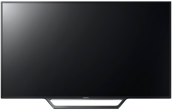 "Sony KDL-48WD655 48"" Smart LED -televisio, WiFi, Opera Apps, kuva 2"