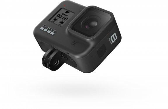 GoPro HERO8 Black -actionkamera, kuva 2