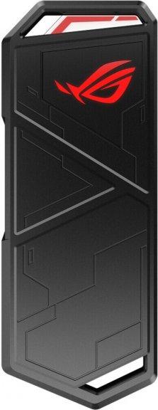 Asus ROG STRIX ARION ulkoinen kiintolevykotelo, M.2 USB-C 3.2 Gen2, PCIe NVMe, kuva 2