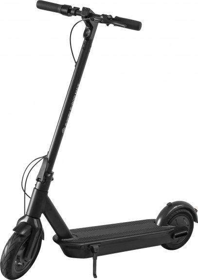 E-Way E-600 max -sähköpotkulauta, musta