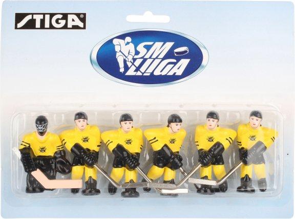 Stiga jääkiekkojoukkue, Saipa