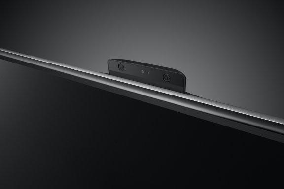 """LG 65LA970V 65"""" 4K Ultra HD 3D Nano LED televisio, 1000 Hz, WiFi, Miracast, NFC, MHL, kuva 8"""