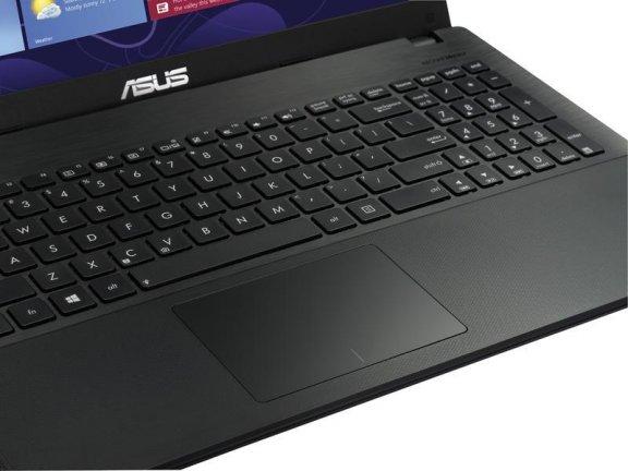 """Asus X551CA 15,6"""" HD/Pentium 2117U/4 GB/500 GB/W8-64-bit -kannettava tietokone, musta, kuva 5"""