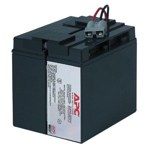 APC Replacement Battery Cartridge #7 -vaihto-akku UPS:eihin
