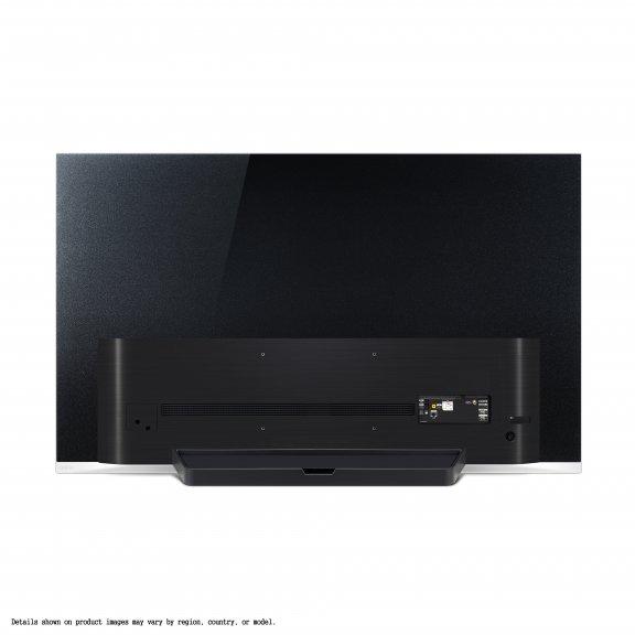 "LG OLED65E9 65"" Smart 4K Ultra HD OLED -televisio, kuva 8"