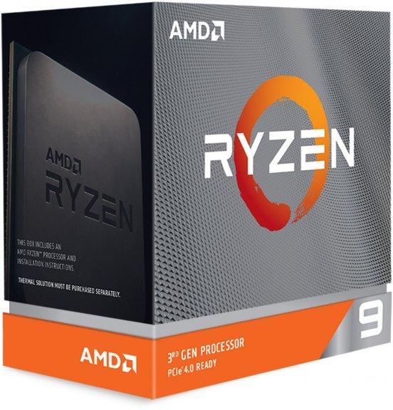 AMD Ryzen 9 3950X -prosessori AM4 -kantaan, kuva 2