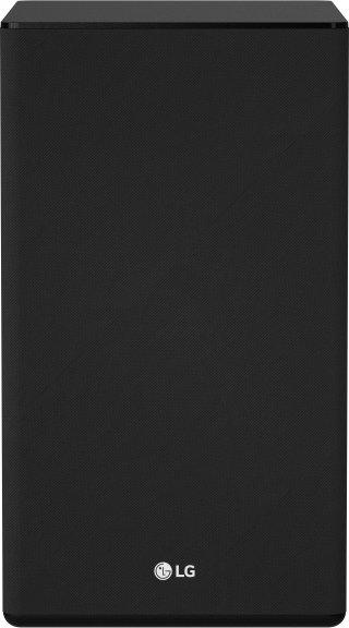 LG SN11RG 7.1.4 Dolby Atmos Soundbar -äänijärjestelmä, kuva 10