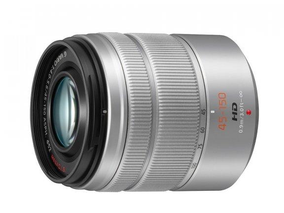 Panasonic LUMIX G VARIO 45-150mm f/4.0-5.6 ASPH. MEGA O.I.S. hopea