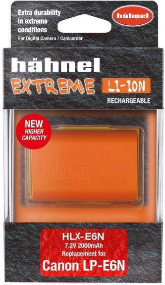 Hähnel Extreme HLX-E6N li-ion akku, kuva 2