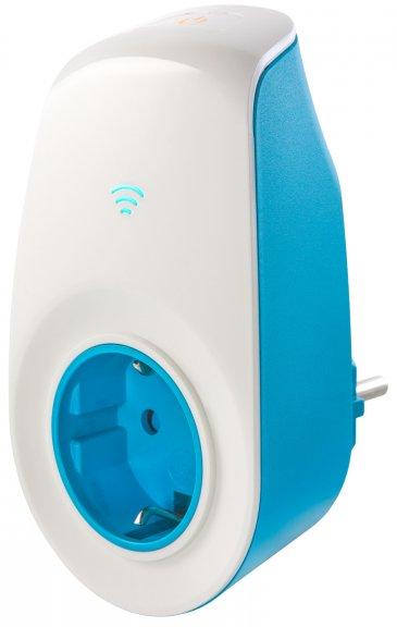 Netwjork NEO WiFi power socket -etäohjattava pistorasia
