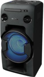 Sony MHC-V11 -hifijärjestelmä, kuva 2