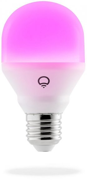 LIFX Mini Colour -älylamppu, E27