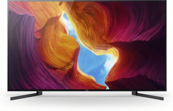 """Sony KD-85XH9505 85"""" Android 4K Ultra HD LED-televisio"""