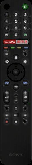 """Sony KD-85XH9505 85"""" Android 4K Ultra HD LED-televisio, kuva 7"""