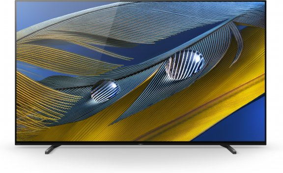 "Sony XR-77A80J 77"" 4K Ultra HD OLED Google TV, kuva 4"