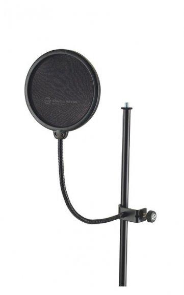 K&M 23956 - pop-filtteri/tuulisuoja
