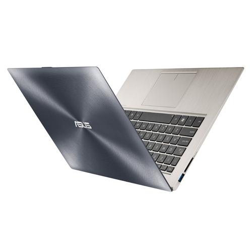"""Asus Zenbook UX32VD 13.3"""" FHD/i7-3517U/4 GB/500 GB HDD + 24 GB SSD/GT 620M/Windows 8 64-bit kannettava tietokone, kuva 7"""