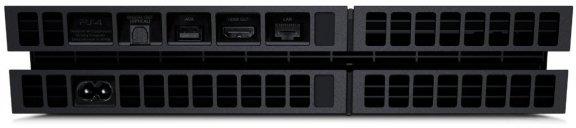 Sony PlayStation 4 500 Gt -pelikonsoli, musta, kuva 6