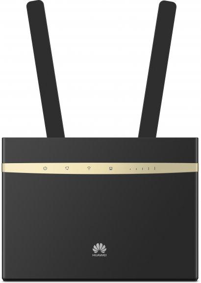 Huawei B525S 3G/4G/LTE + AC WiFi-reititin