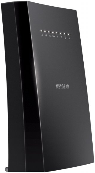 Netgear EX8000 Tri-band -WiFi-toistin, kuva 2