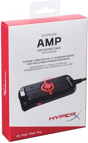 HyperX AMP USB-äänikortti, kuva 2