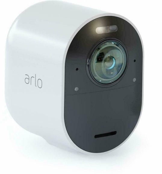 Arlo Ultra -valvontajärjestelmä kolmella 4K Ultra HD -tasoisella kameralla, kuva 2