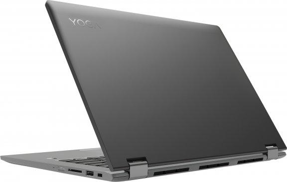 """Lenovo Yoga 530 14"""" -kannettava, Win 10, musta, kuva 12"""