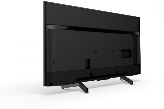 """Sony KD-49XG8305 49"""" Android 4K Ultra HD Smart LED -televisio, kuva 3"""
