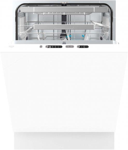 Upo DI6533 -täysin integroitu astianpesukone