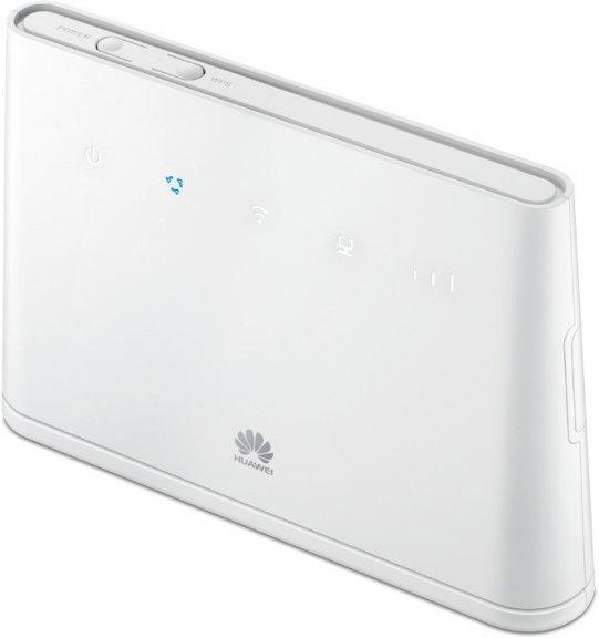 Huawei B311-221 3G/4G WiFi-reititin, kuva 4