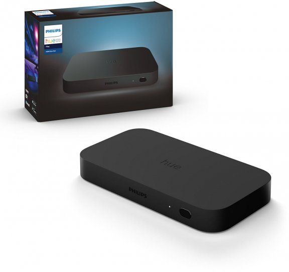 Philips Hue Play HDMI -synkronointiboksi