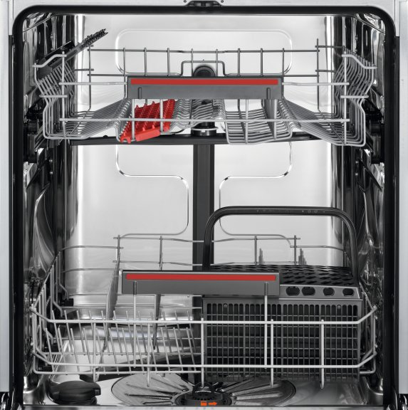 AEG FFS53630ZW -astianpesukone, valkoinen, kuva 2