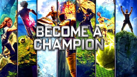 Kinect Sports Rivals (Kinect) -peli, Xbox One, kuva 2