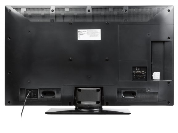 "ProCaster LE-40F405 40"" Full HD LED-televisio, 200 Hz, USB-PVR, DVB-T2, kuva 4"