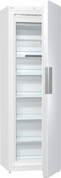 UPO R6601 -jääkaappi ja UPO -pakastinkaappi FN6601, valkoinen, kuva 3